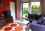 Location vacances Nieuport - Holiday Home Nieuwendamme-2