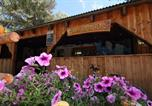 Camping avec Piscine Hautes-Alpes - Camping-Caravaneige l'Isle de Prelles-4