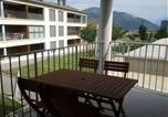 Location vacances Sabiñánigo - Two-Bedroom Apartment in A Escardia with Pool Vii-3