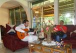 Location vacances Nueva San Salvador - Hostal Santa Rita-1