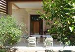 Location vacances Giovinazzo - La Pietra Smeraldina-4