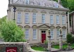 Hôtel North Wootton - Bowlish House-1