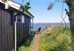 Location vacances Roslev - Holiday home Grynderup Strand Roslev Denm-1