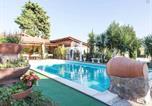 Location vacances Ladispoli - Agriturismo Borgo dell'Aschetto-1