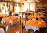 Hôtel Origlio - Hotel Belvedere-3