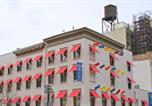 Hôtel Weehawken - Riff Hotel Chelsea-1