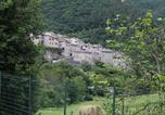 Location vacances Vallo di Nera - Big Family Holiday Home-3