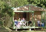 Camping  Acceptant les animaux Saint-Avit - Camping Iserand-2