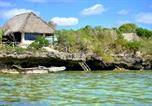 Hôtel Kiwengwa - Zanzibar Rock Hotel-3