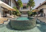 Location vacances Mengwi - Canggu Terrace - an elite haven-1