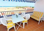 Location vacances Almenara - Apartment Canet d'en Berenguer-4