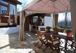 Location vacances Burgohondo - Casa Rural La Marta-2
