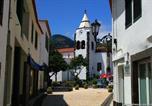 Location vacances Gaula - Casa de Férias Morena Santa Cruz Madeira-3