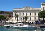 Hôtel Padenghe sul Garda - Wellness Hotel Mayer & Splendid-2