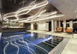 Hôtel Poplar - Novotel London Canary Wharf-3