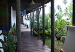 Villages vacances Kuala Berang - Mayangsari Resort Dungun-3