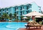 Hôtel Mũi Né - Tien Phat Beach Resort-2