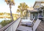 Location vacances Folly Beach - Hooded Merganser 142 Holiday Home-3