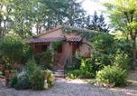 Location vacances Ruoms - Le Mas de la Pérouse-4