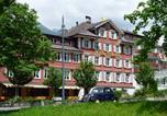 Location vacances Alt Sankt Johann - Dorfstrasse 29-3