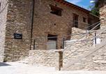 Location vacances Llesp - Casa Joanot-3