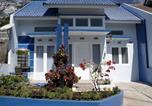 Location vacances Batu - Villa Biru By Cozystay-1