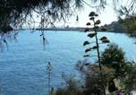 Location vacances Santo Stefano al Mare - Apartment Casa Mare Cipressa-3