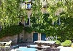 Location vacances Ozenay - Château de Messey-2