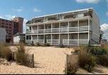 Location vacances Cape May - Beachwalk 14-1