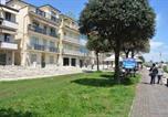 Hôtel Chioggia - Locanda Alla Frasca-4