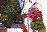 Location vacances Le Bosc - Gites du Caylar - Chambres-4