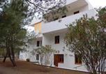 Location vacances Castellaneta - Collins Apartments-1
