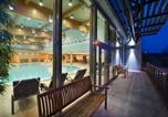 Hôtel Bechyně - Wellness Hotel Diamant-2