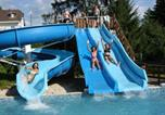 Camping Marigny - Camping Le Moulin