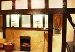 Hôtel Bisham - Elva Lodge Hotel-3