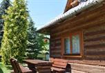 Location vacances Sucha Beskidzka - Góralska Czarcia Chata pod Jałowcem-1