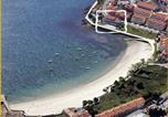 Hôtel Muxía - Hotel Playa de Quenxe-1