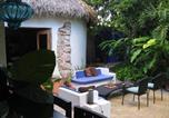 Location vacances Valladolid - Oasis Vacation Home-3