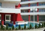 Location vacances Balchik - Sun and Love apartments-4