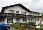 Location vacances Mossautal - Dorfschanke - Die kleine Pension-2