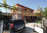 Location vacances Fažana - Apartment Fazana Lxxii-3