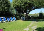 Location vacances Rosignano Marittimo - Appartamento La Conchiglia-3