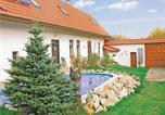 Location vacances Košetice - Holiday home Chysna-1