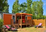 Camping avec Ambiance club Agde - Camping Village Club Le Napoléon-3