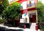 Hôtel Armilla - Hostel Dolce Vita-4