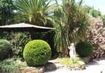 Location vacances Gavorrano - Podere La Fornace-4