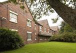 Hôtel Wolvey - Premier Inn Nuneaton/Coventry-2