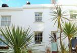 Location vacances Brighton - Garden Square Cottage-1