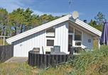 Location vacances Kandestederne - Holiday home Tørvevej Ii-3