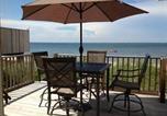 Location vacances Orange - Shore Beach House-1